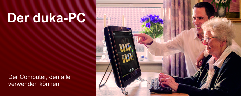 Der PC für Einsteiger und Senioren
